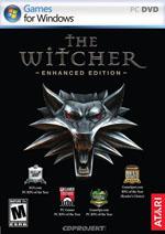 巫师(The Witcher)简体中文免安装版