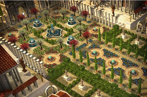 文明城市罗马(CivCity: Rome) 英文免安装版截图2