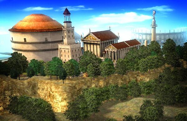 文明城市罗马(CivCity: Rome) 英文免安装版截图4