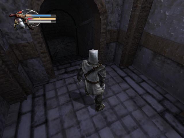 圣堂骑士团2(Knights Of The Temple 2)免安装版截图1