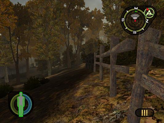 坎贝拉野外冒险2010(Cabela's Outdoor Adventures 2010) 英文免安装版截图2