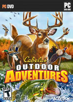 ������Ұ��ð��2010(Cabela's Outdoor Adventures 2010) Ӣ���ⰲװ��