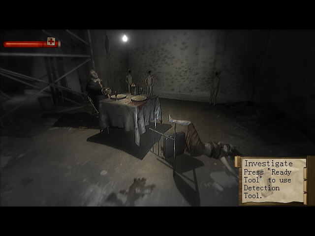 死刑犯:罪恶起源(Condemned Criminal Origins)免安装版截图2