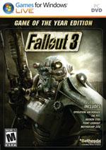 辐射3:年度游戏版