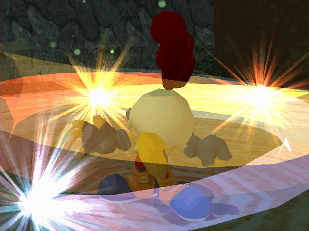 光与蛋-比利哈恰的大冒险(Billy Hatcher And The Giant Egg)硬盘版截图2