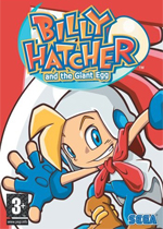 ���뵰-�����ǡ�Ĵ�ð��(Billy Hatcher And The Giant Egg)Ӳ�̰�