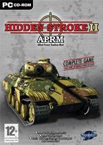 突袭II秘密行动(Hidden Stroke II)硬盘版