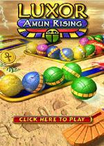 埃及祖玛之阿蒙神叛乱 幻想小游戏