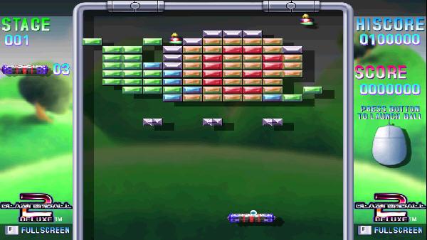 彩虹砖块2 幻想游戏英文免安装版截图1
