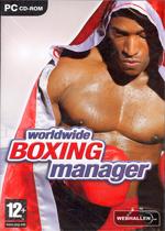 世界拳击经理(Worldwide Boxing Manager)硬盘版