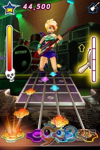 摇滚吉他之旅(Guitar Rock Tour )硬盘版截图0