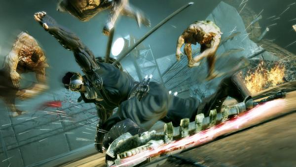 忍者之刃(Ninja Blade) 中文免安装版截图2