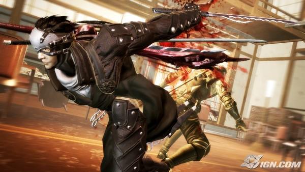 忍者之刃(Ninja Blade) 中文免安装版截图0