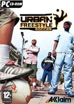 城市街头足球(Urban Freestyle Soccer)硬盘版