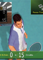 ��������:ְҵѲ����(Perfect Ace - Pro Tournament Tennis)Ӳ�̰�