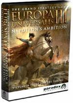 拿破仑的雄心