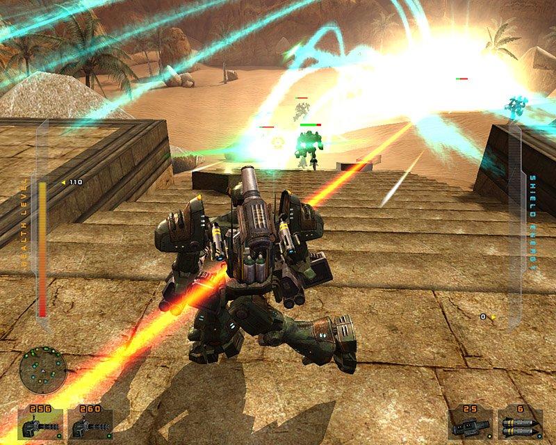 战争世界:战斗理论(War World Tactical Combat)硬盘版截图1