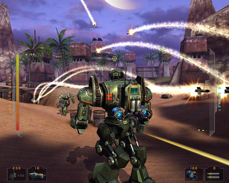 战争世界:战斗理论(War World Tactical Combat)硬盘版截图2