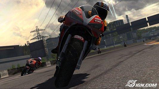 世界摩托大奖赛2007(SBK-07 Superbike World Championship)硬盘版截图0