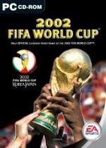 FIFA2002世界杯(FIFA2002 World Cup)硬盘版