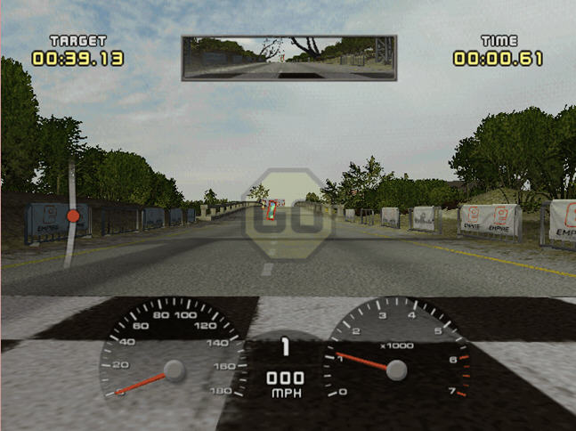 福特赛车2(Ford Racing 2)硬盘版截图1