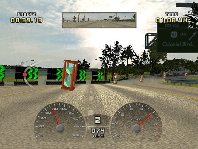 福特赛车2(Ford Racing 2)硬盘版截图2
