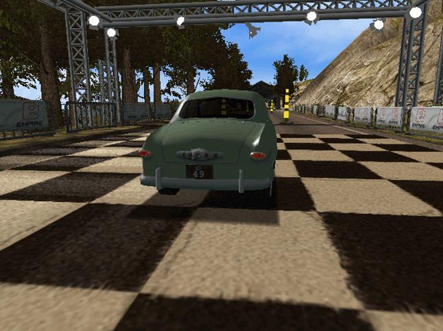 福特赛车2(Ford Racing 2)硬盘版截图3