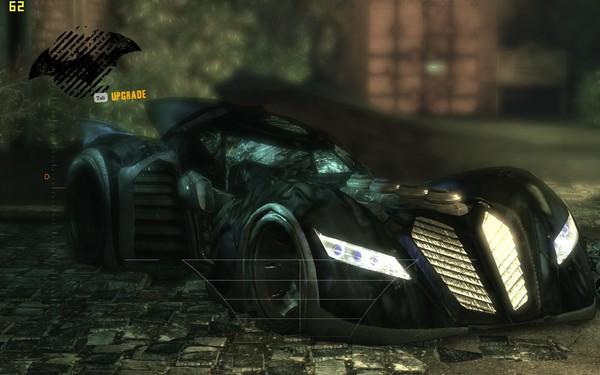蝙蝠侠 阿卡姆疯人院英文硬盘安装版截图0
