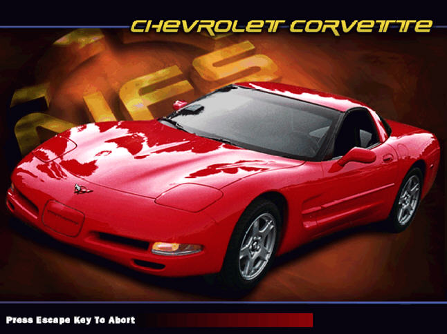 新极品飞车3(V-Rally 2: Expert Edition)硬盘版截图0