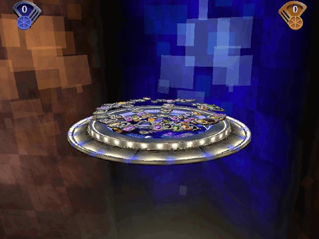 棋盘游戏(Trivial Pursuit Unhinged)硬盘版截图0