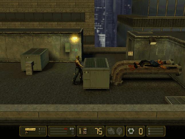 毁灭公爵:曼哈顿计划(Duke Nukem:Manhattan Project)硬盘版截图2