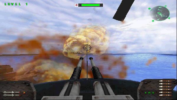 空袭 这不是演习(Air Raid: This is not a Drill) 简体中文免安装版截图2