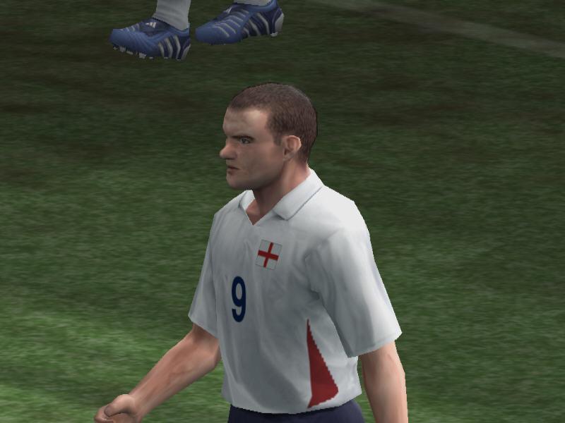 实况足球:胜利十一人9(World Soccer:Winning Eleven 9)硬盘版截图3