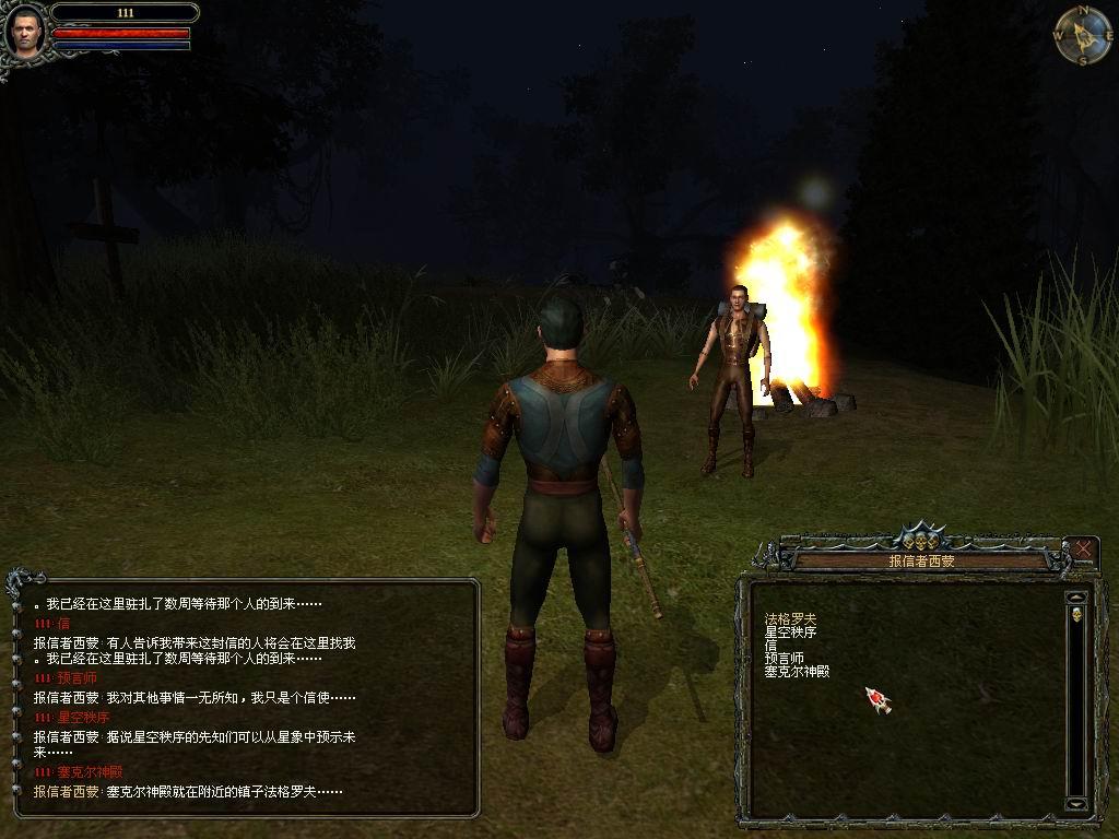龙与地下城:地下城主中文硬盘版截图3
