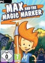 麦克斯与魔法标记高清版