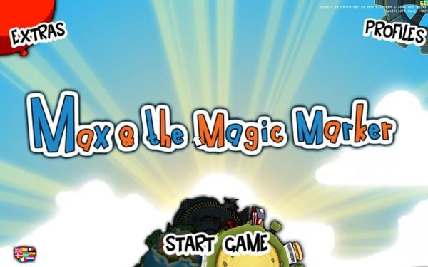麦克斯与魔法标记高清版免安装版截图0