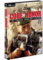 荣誉代码 法国外籍军团