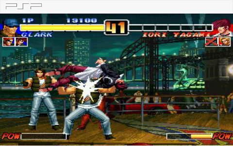 拳皇合集硬盘版截图3