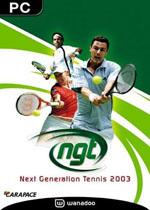 新一代网球2003