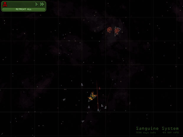 奇异世界(Weird Worlds Return to InfiniteSpace) 硬盘版截图2