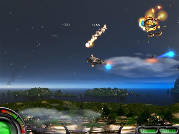 星之火焰2硬盘版截图3
