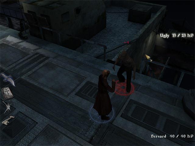 吸血鬼猎人硬盘版截图3