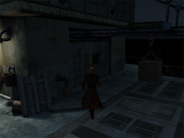 吸血鬼猎人硬盘版截图2