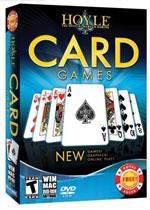 霍伊尔纸牌游戏2009(Hoyle Card Games 2009)硬盘版