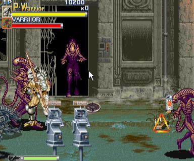异型对铁血战士硬盘版截图2