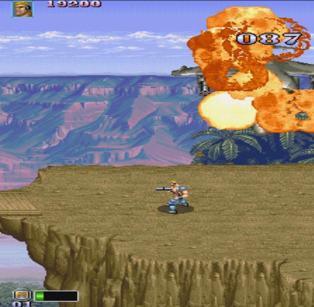 战场之狼2硬盘版截图2