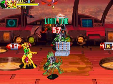 战斗回路硬盘版截图2