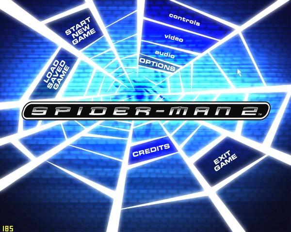 蜘蛛侠2硬盘版截图3