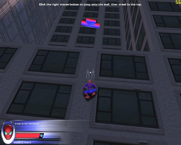蜘蛛侠2硬盘版截图0