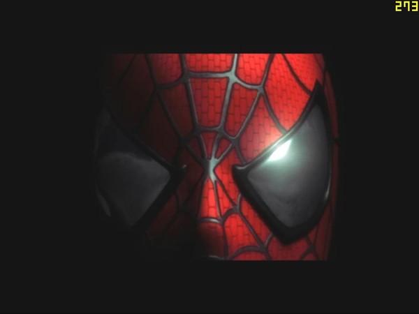 蜘蛛侠2硬盘版截图1